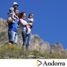 Destino Andorra: las mejores vacaciones de verano en familia