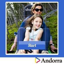 Puzzles de Andorra para jugar en línea