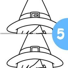 Sombrero de pelegrino
