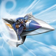 Noticia : ¡Lo nuevo de Skylanders se llama SuperChargers!