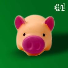 El cerdo en las estrellas