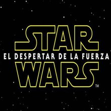 Video : Star Wars: El Despertar de la Fuerza