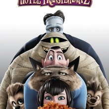 Video : Hotel Transylvania 2