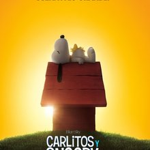 Video : Carlitos y Snoopy: La película de Peanuts