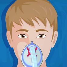 Juego para niños : Cirujano cardíaco