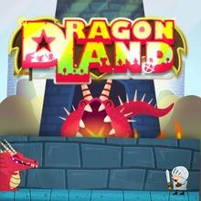 Juego para niños : DragonLand: Eres el mavaldo dragón