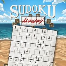 Juego para niños : Sudoku en Hawai