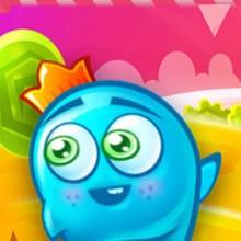 Juego para niños : Retour à CandyLand : épisode 2