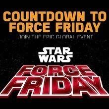 Noticia : Force Friday: Unboxing de los juguetes El Despertar de la FUERZA