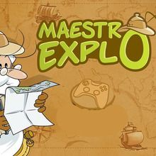 Noticia : Hello Maestro: Los Exploradores