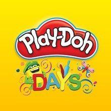 Talleres de plastilina Play-Doh