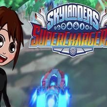 Video : Nuevos personajes Skylanders Superchargers