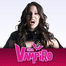 Fondo de pantalla : Daisy - Chica Vampiro