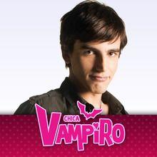 Fondo de pantalla : Max - Chica Vampiro