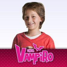 Fondo de pantalla : Vicente - Chica Vampiro