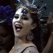 Video : Chica Vampiro - Voy a comerte entero