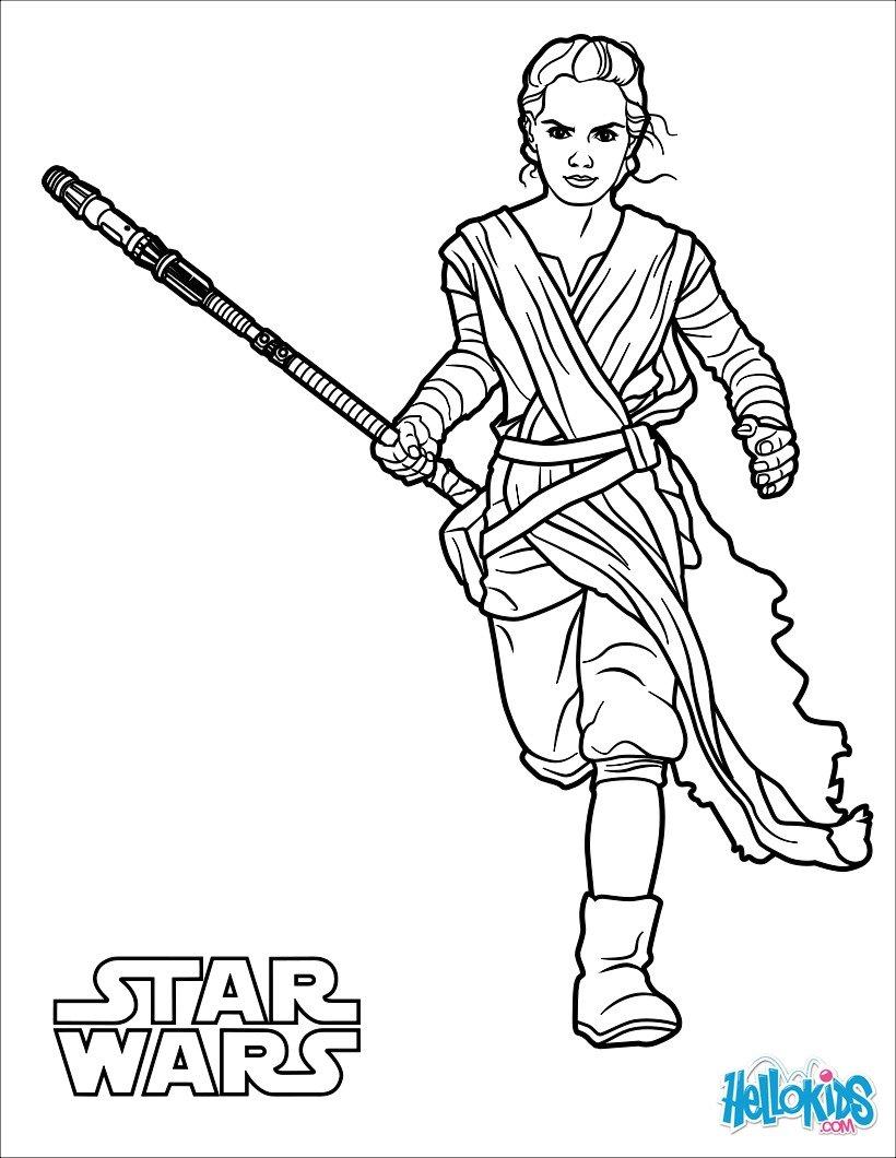 Dibujos Para Pintar En El Ordenador De Star Wars ~ Ideas Creativas ...