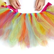 Manualidad infantil : Make a delightful fancy costume for girls