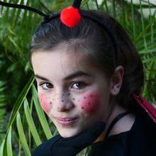 Carnaval con niños, Disfraces para Carnaval