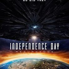 Independance Day Contraataque