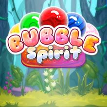 Juego para niños : Bubble Spirit