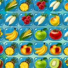Juego para niños : Fruit Connect 2
