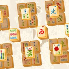 Juego para niños : Mahjong Jong