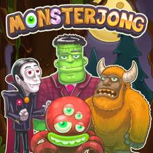 Juego para niños : Monsterjong