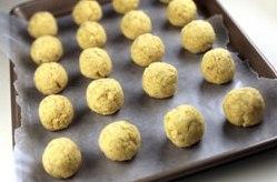 Cocinar con niños : Receta de la torta del pote de la miel