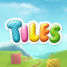 Juego para niños : Tiles