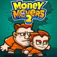 Juego para niños : Money Movers 2