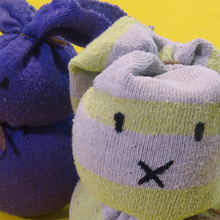 Manualidad infantil : DIY Conejo de Pascua