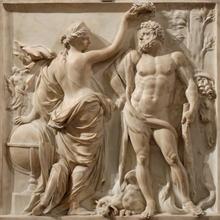 Hércules y el boyero