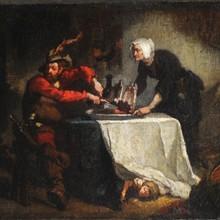El ogro y el sufí