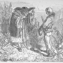Cuento : La Hada Berliqueta