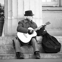 Cuento : El músico prodigioso