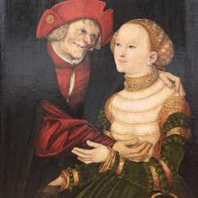 Aurore y Aimée