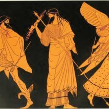 Cuento : Hermes y la Tierra
