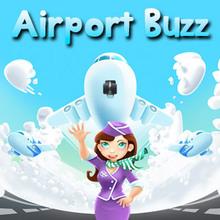 Juego para niños : Airport Buzz