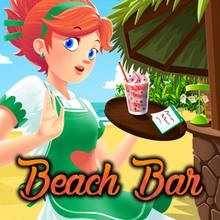 Juego para niños : Beach Bar
