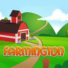 Juego para niños : Farmington