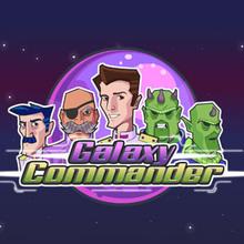 Juego para niños : Galaxy Commander
