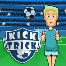 Juego para niños : Kick Trick