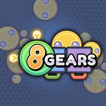 Juego para niños : 8 Gears