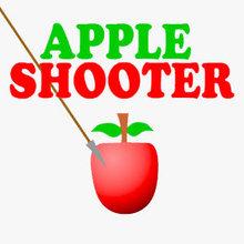Juego para niños : Apple Shooter