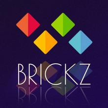 Juego para niños : Brickz