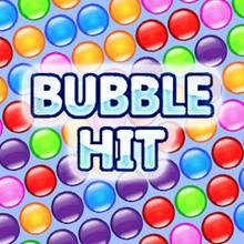 Juego para niños : Bubble Hit