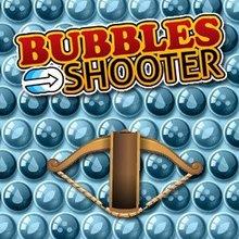 Juego para niños : Bubbles Shooter