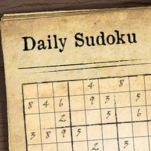 Juego para niños : Daily Sudoku