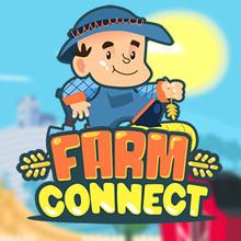 Juego para niños : Farm Connect